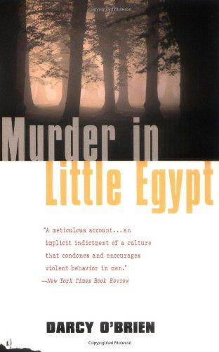 Murder in Little Egypt: O'Brien, Darcy
