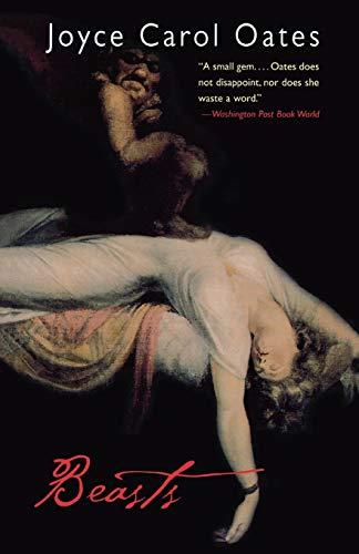 Beasts (Otto Penzler Books): Joyce Carol Oates