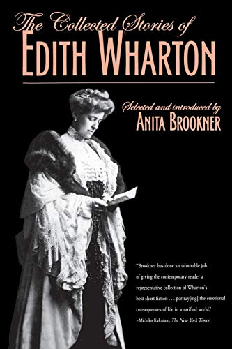 9780786711123: The Collected Stories of Edith Wharton