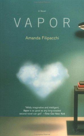 9780786711291: Vapor: A Novel