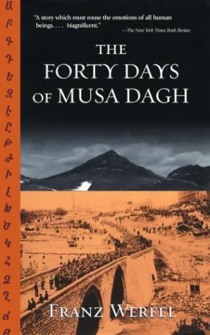 9780786711383: The Forty Days of Musa Dagh