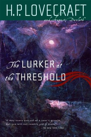 9780786711888: The Lurker at the Threshold