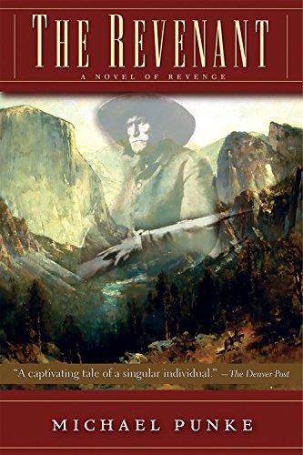 9780786711895: The Revenant: A Novel of Revenge