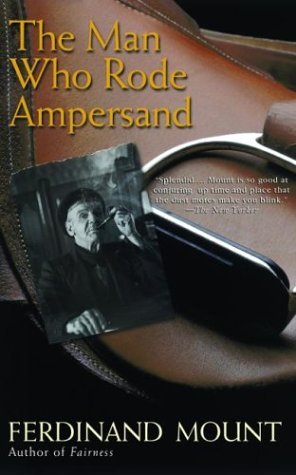 9780786711901: The Man Who Rode Ampersand