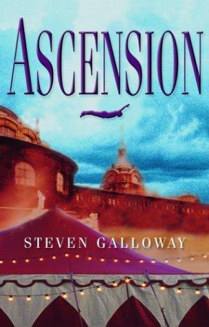 9780786712083: Ascension: A Novel
