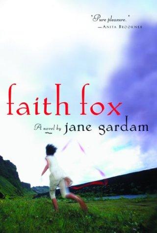 9780786712212: Faith Fox