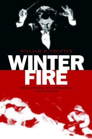 9780786712571: Winter Fire
