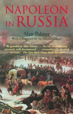 9780786712632: Napoleon in Russia