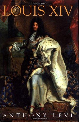 9780786713097: Louis XIV