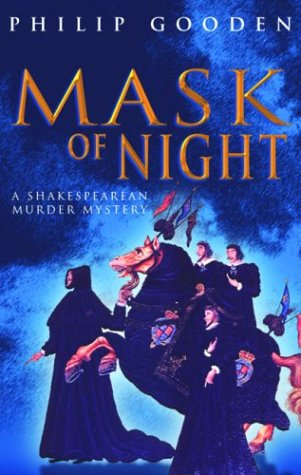 9780786713127: Mask of Night: A Shakespearean Murder Mystery