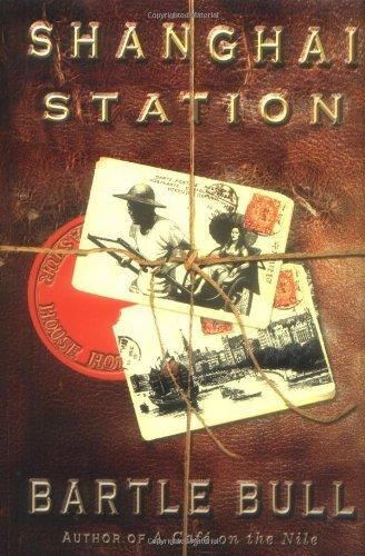 Shanghai Station: Bull, Bartle