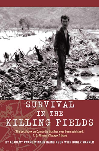 9780786713158: Survival in the Killing Fields