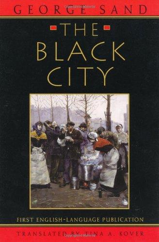 9780786713240: The Black City