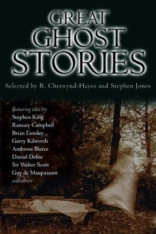 9780786713639: Great Ghost Stories