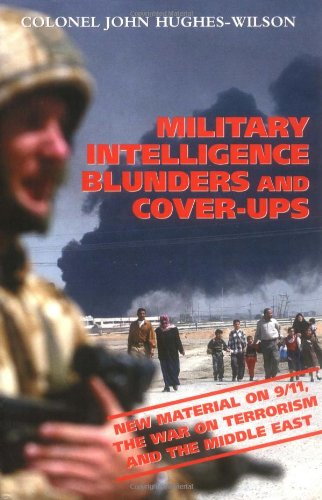 9780786713738: Military Intelligence Blunders and Coverups