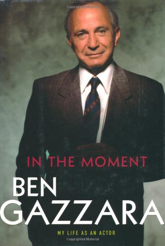 9780786713998: In the Moment: My Life as an Actor