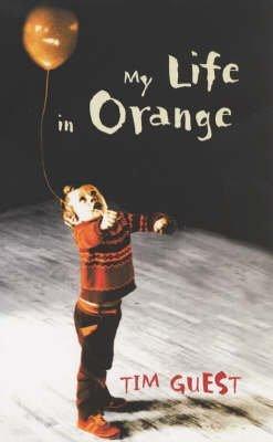 9780786714209: My Life in Orange