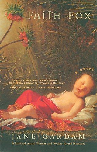 9780786714476: Faith Fox: A Novel