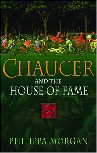 chaucer s house of fame Chaucer's the house of fame: the cultural nature of fame question 7 discuss the cultural nature of fame and its textual expression with reference to.
