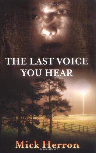 9780786714674: The Last Voice You Hear