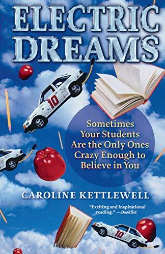 Electric Dreams: Kettlewell, Caroline
