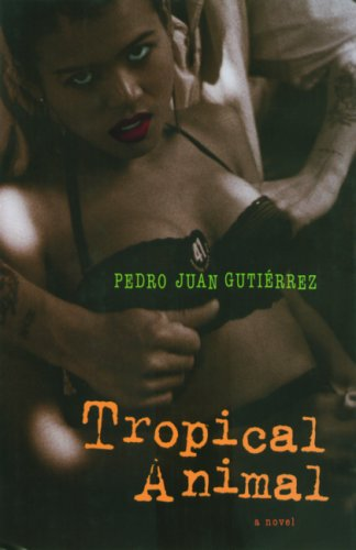 9780786714995: Tropical Animal: A Novel