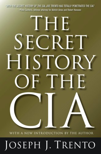 9780786715008: The Secret History of the CIA