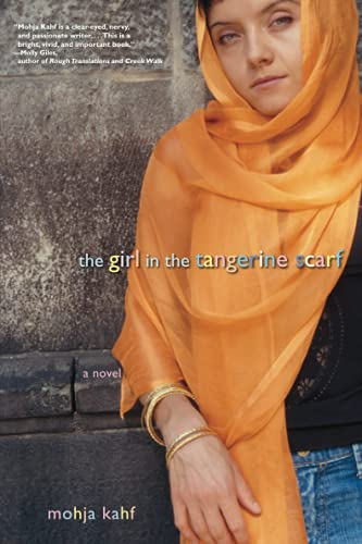 9780786715190: The Girl in the Tangerine Scarf: A Novel