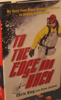 9780786715428: To The Edge And Back My Story From Organ Transplant Survivor To Olympic Snowboarder