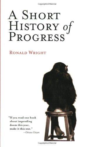 9780786715473: A Short History of Progress