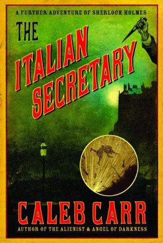 9780786715480: The Italian Secretary