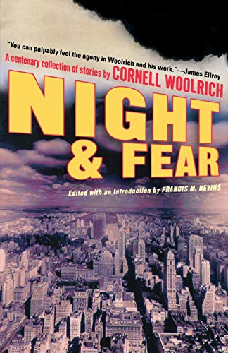 9780786715534: Night and Fear: A Centenary Collection of Stories