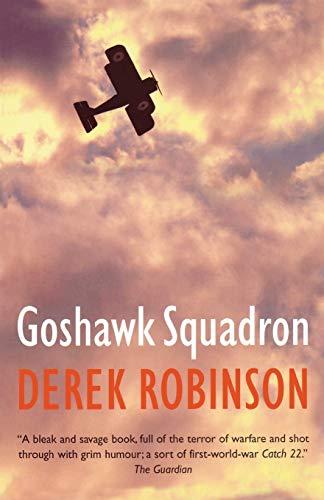9780786715954: Goshawk Squadron