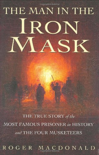 9780786716067: The Man in the Iron Mask