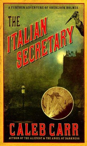 9780786716098: The Italian Secretary: A Further Adventure of Sherlock Holmes