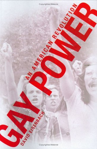 9780786716333: Gay Power: An American Revolution