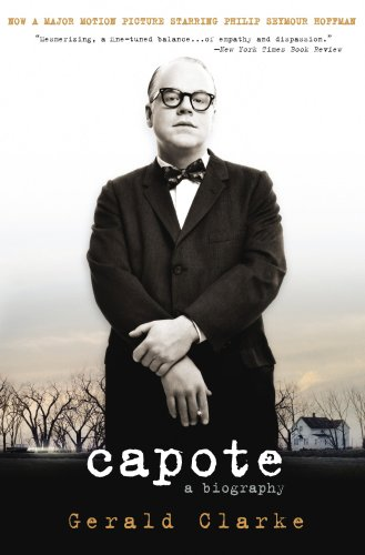 9780786716616: Capote: A Biography