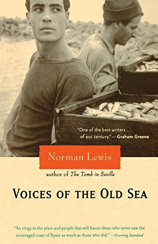 9780786716906: Voices of the Old Sea