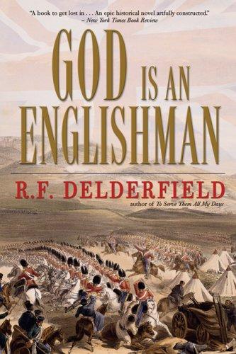 9780786717507: God Is an Englishman