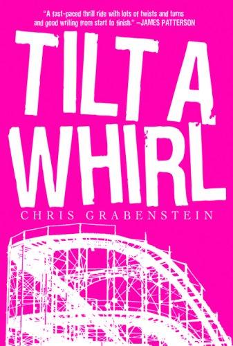 9780786717811: Tilt-a-whirl