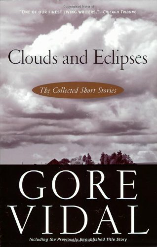 9780786718108: Clouds and Eclipses: The Collected Short Stories