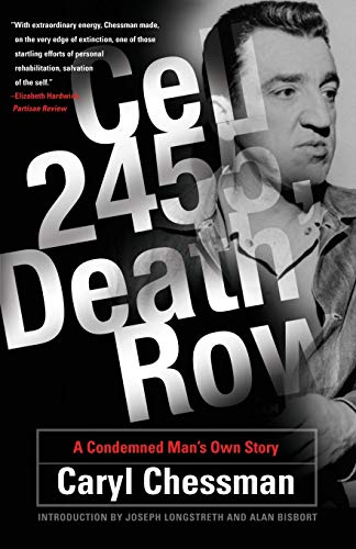 9780786718153: Cell 2455, Death Row: A Condemned Man's Own Story