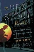 9780786718627: The Rex Stout Reader: Her Forbidden Knight and A Prize for Princes