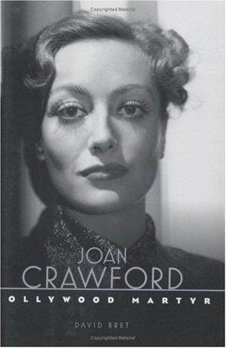 9780786718689: Joan Crawford: Hollywood Martyr