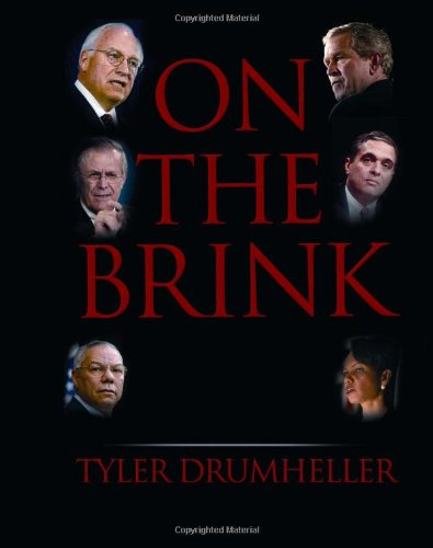 9780786719150: On the Brink: An Insider's Account of How the White House Compromised American Intelligence