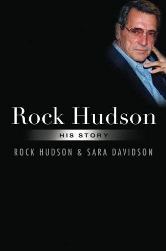 9780786719181: Rock Hudson: His Story
