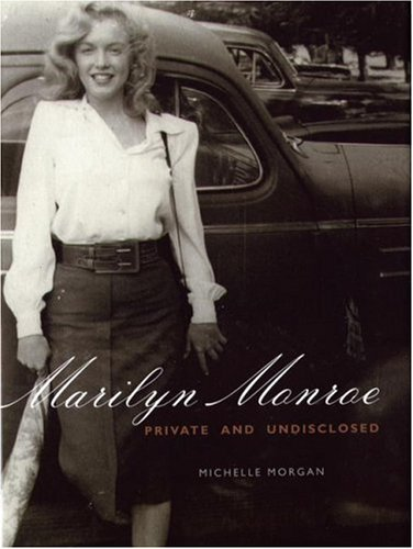 9780786719587: Marilyn Monroe: Private and Undisclosed