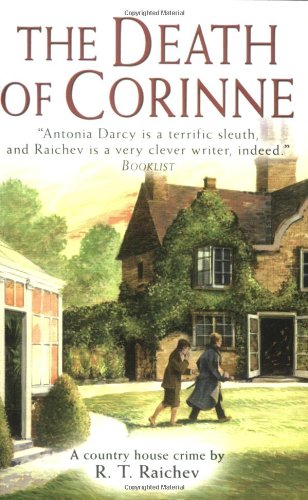 9780786719914: The Death of Corinne