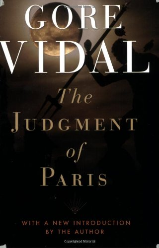9780786719921: The Judgment of Paris
