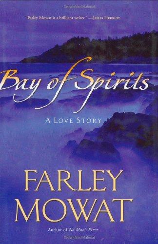 9780786719945: Bay of Spirits: A Love Story